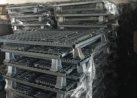 如何正确的搬运仓储笼