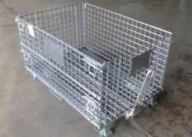 仓储笼-仓库管理与仓储笼的配合使用