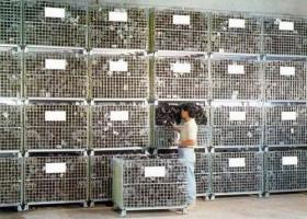 仓储笼-仓储笼在使用过程中需要注意的事项