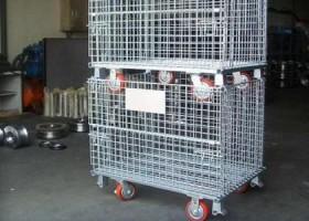仓储笼如何辨别质量