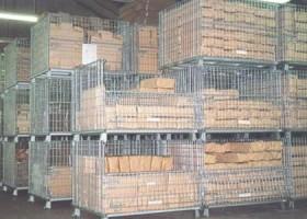 仓储笼-设计仓储笼需考虑的事宜