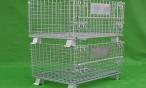 可折叠式仓库笼厂家,规格,尺寸,价格