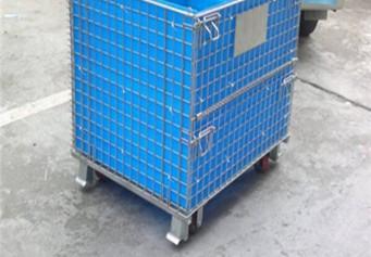 折叠式仓储笼标准规格尺寸